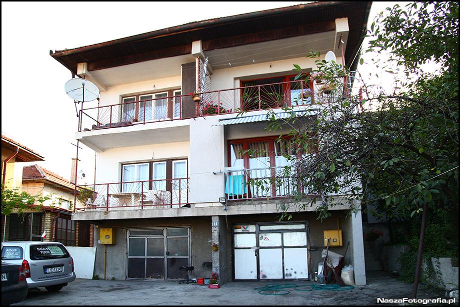 Sarajewo nocleg 2