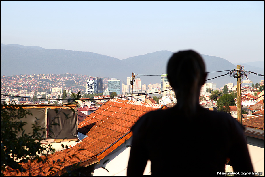 Sarajewo nocleg 3