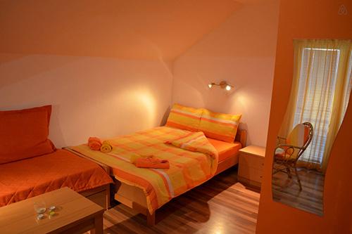 Villa Vesna Studio Ohrid 1