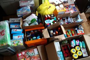 Pomoc dla Bośni i Hercegowiny