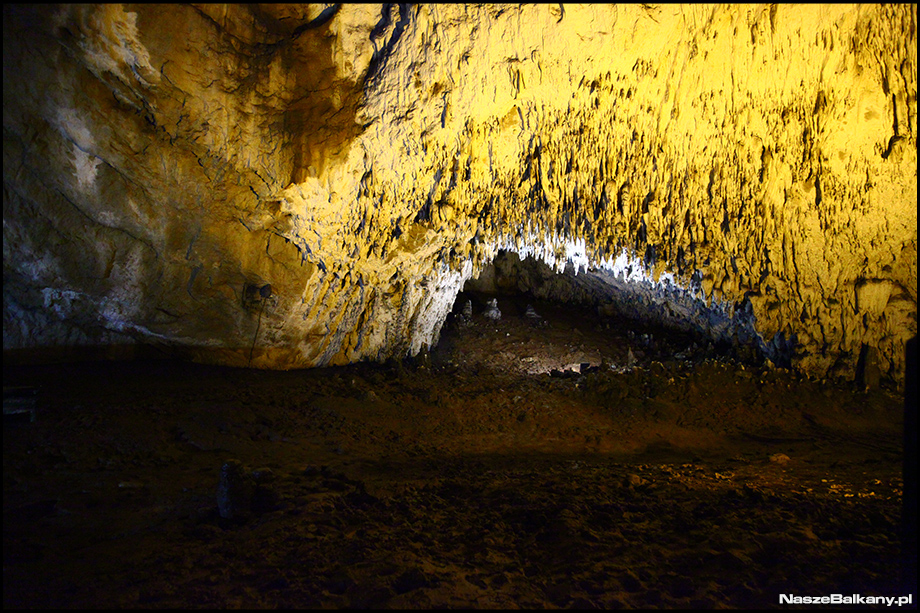 Jaskinia Bijambare