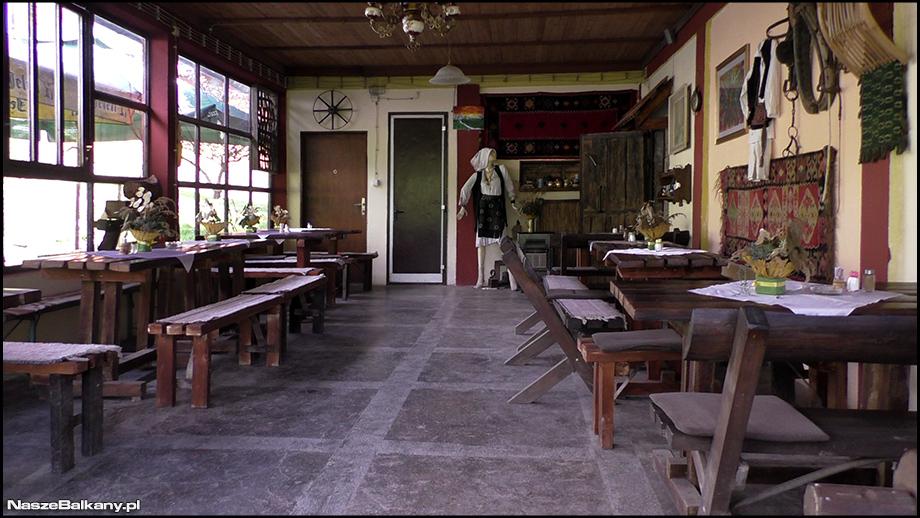 """Etno restoran """"Nacionalna kuća"""" Doboj"""
