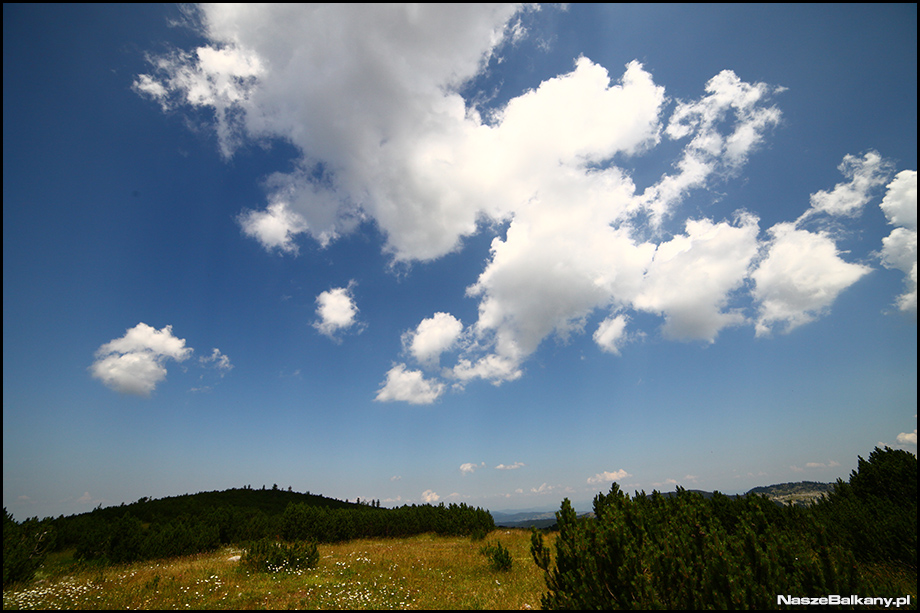 Bośnia i Hercegowina Maglić
