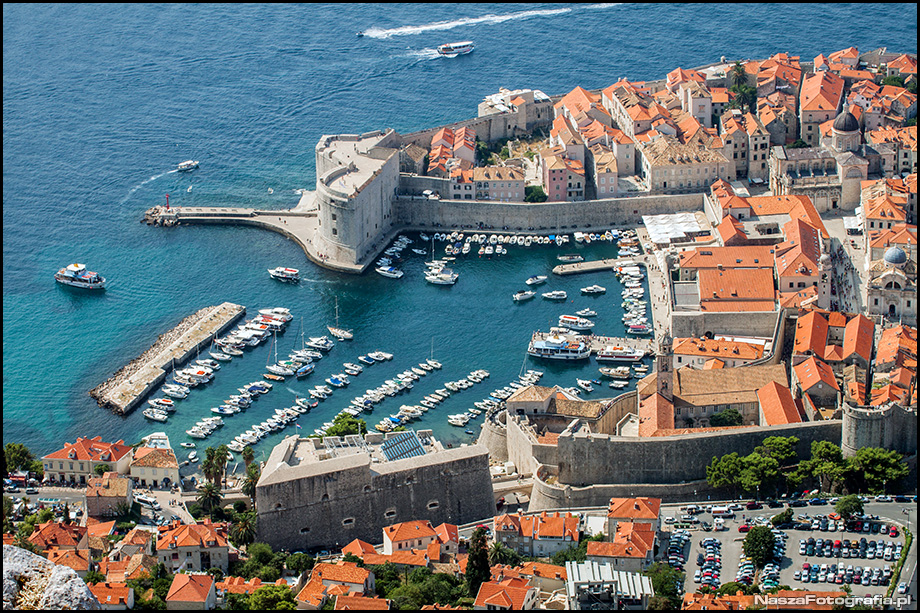 Chorwacja - Dubrovnik Srd