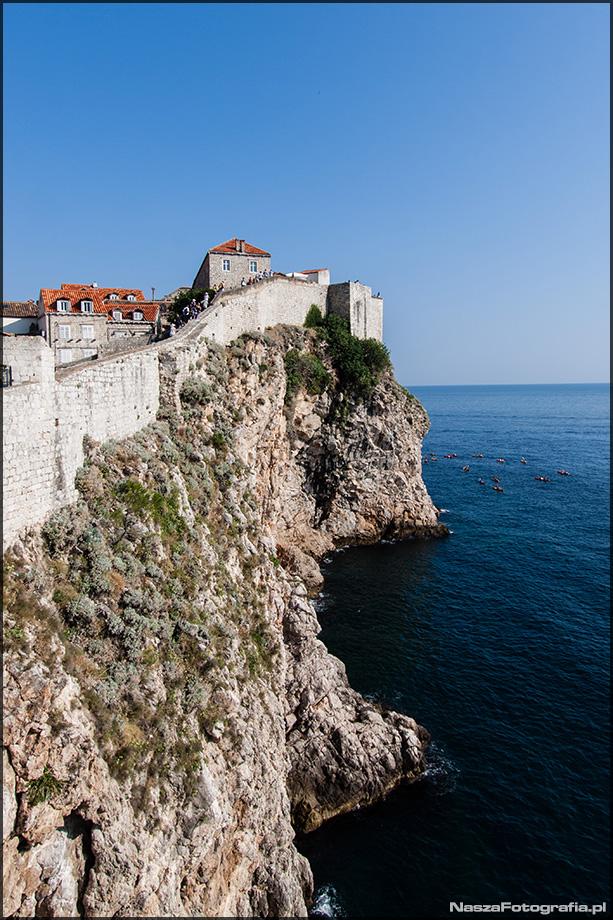 Chorwacja Dubrownik