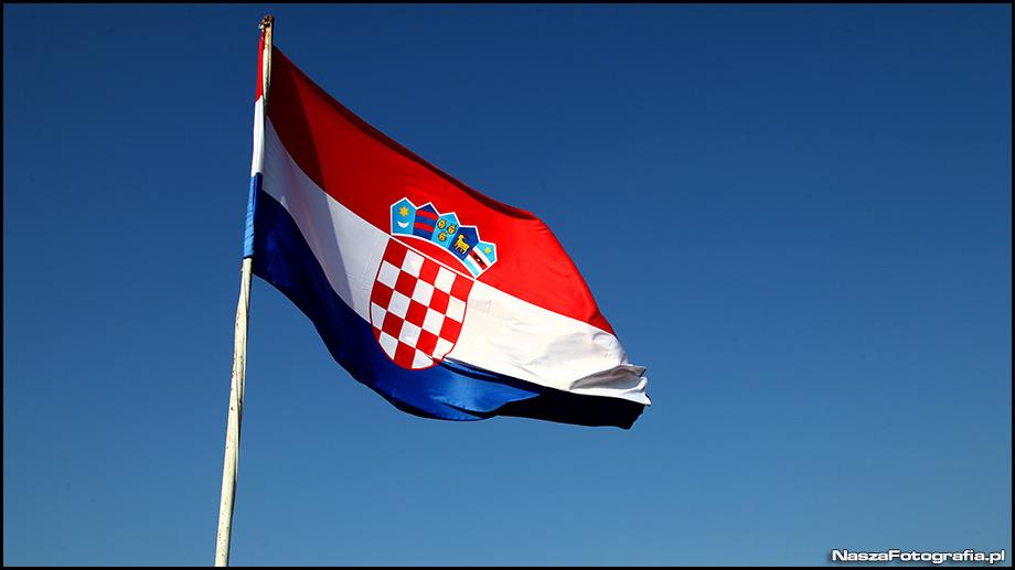 Chorwacja Ston