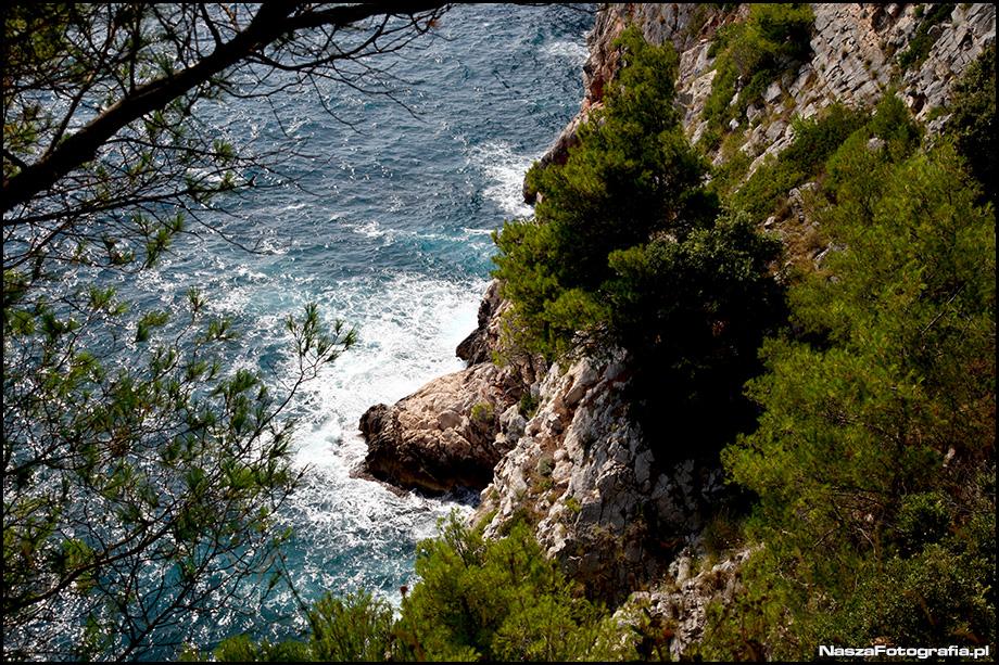 Chorwacja Stijene