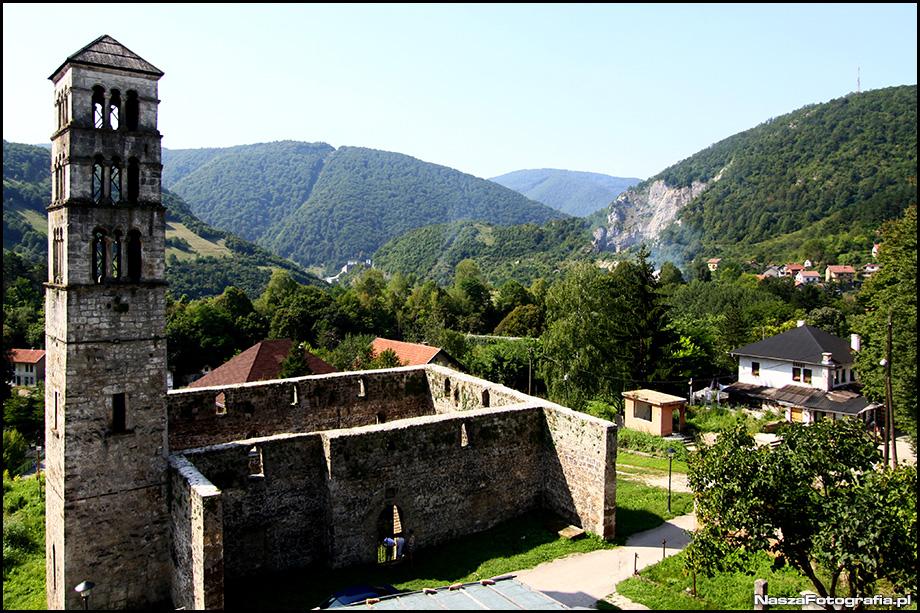 Bośnia i Hercegowina - Jajce