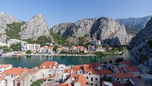 Chorwacja-Omis