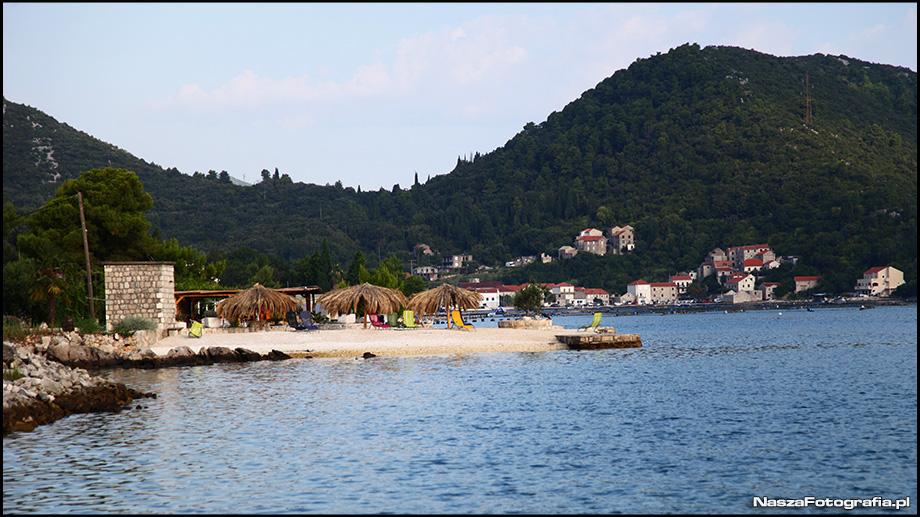 Chorwacja noclegi