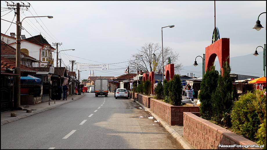 Macedonia Skopje Szutka