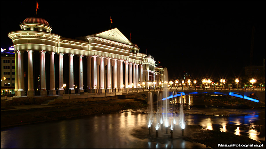 Macedonia - Skopje