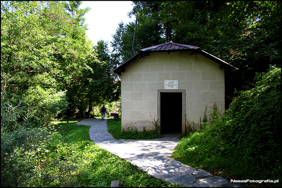Macedonia Vevcani