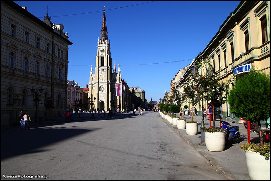 Serbia – Nowy Sad