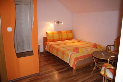 Villa Vesna Studio Ohrid 2