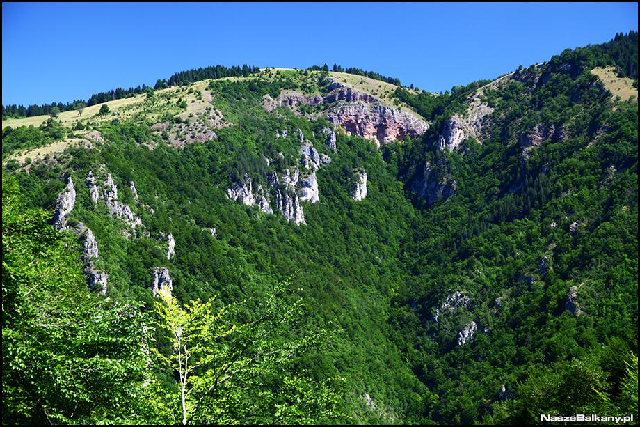 Wodospad Skakavac