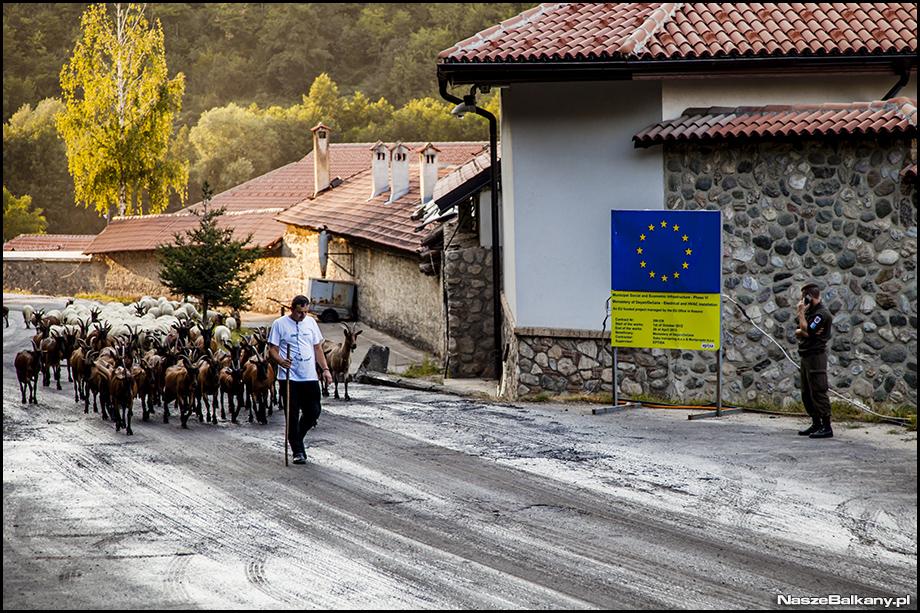 Dečani kosovo