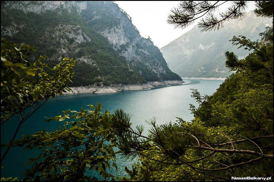 Czarnogóra PIVA CANYON