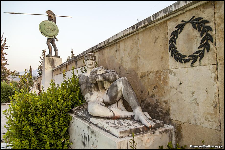 Grecja Termopile